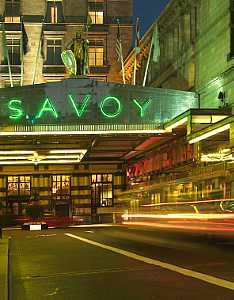 BONHAMS TO HOLD THE SAVOY SALE FEATURING 3000 ITEMS FROM THE PRESTIGIOUS LONDON HOTEL