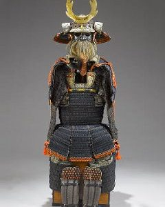 Ancient Swords and Armour Provide Cutting Edge Pieces to First Fine Japanese Sale At Bonhams