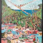 THE SALE OF THE FOLK ART COLLECTION OF RENOWNED HOLLYWOOD DIRECTOR JONATHAN DEMME TO BE HELD NOVEMBER 10 BY SLOTIN AUCTION IN BUFORD, GA.
