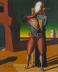 De Chirico Masterpiece to be Offered for Sale at Bonhams