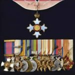 Outstanding Military Gallantry Medals to be sold in North Yorkshire