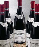 Sotheby's New York Sale of Magnificent Bordeaux and Burgundy From an Important Private Cellar Brings $6,134,035