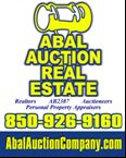 Abal Auction Real Estate Holds Benefit Auction for Okaloosa County Chapter of Ducks Unlimited