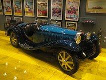 Ex-Le Mans Bugatti Type 55 Super Sport To Star In Bonhams Monaco Sale