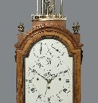 TIME RUNS OUT AS THE MELBOURNE CLOCK MUSEUM CONTENTS GO UNDER THE HAMMER