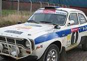 World Record Price For A Rally Ford Escort At Bonhams Race Retro Sale