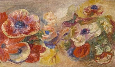Impressionist Master Pierre-Auguste Renoir to Highlight Modern & Contemporary Art Sale in May at Bonhams & Butterfields