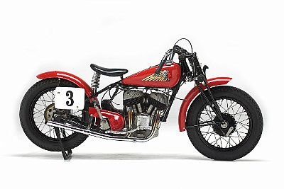 Legend of the Motorcycle – Bonhams & Butterfields to Offer Motorcycles and Memorabilia
