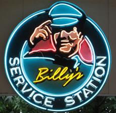Major Collection of Service Station Memorabilia at Shannons Brisbane