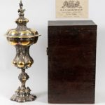 Silver fit for a Queen at Charterhouse Auction