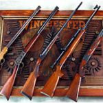Arrowhead Bluffs Museum Winchester Gun Collection To Sell At Auction