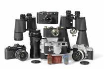 Tennants Vintage Leica and Nikon Camera Auction