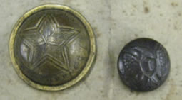 CIVIL WAR ITEMS LEAD THE CHARGE AT MAY 1-3 ANTIQUES, COINS & ART AUCTION HELD BY RICHARD D. HATCH & ASSOCIATES IN FLAT ROCK, N.C