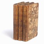 """Mystery Of Jane Austen's Inscribed Gift Of """"Emma' To Her Friend Anne Sharp For Sale At Bonhams"""