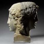 Rare Two-Headed Roman Bust Found By British Soldier In Palestine In 1941 Sells At Bonhams For £240,000