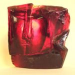 Ruby Glass at Charterhouse Auction
