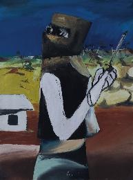 Bonhams & Goodman Auctioneers Host Twentieth Century Australian Art Exhibition in Melbourne