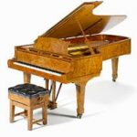 Sir Elton John Grand Pianos For Sale at Bonhams London Auction