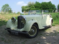 Busy July at Charterhouse Auctioneers