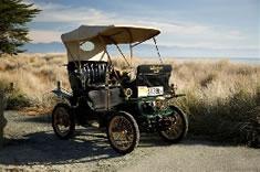 NEW ZEALAND SALE OF COLLECTORS CARS POSTPONED UNTIL SEPTEMBER 14