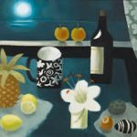 Mary Fedden At Bonhams