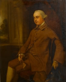 Gainsborough Portrait Highlights Bonhams Old Master Paintings Sale