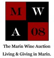 First Annual Marin Wine Auction September 13th, 2008
