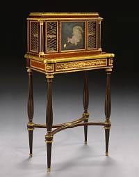 Fine European Furniture and Decorative Arts on Offer at Bonhams & Butterfields in September