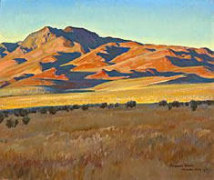 California American Paintings Sculpture At Bonhams Butterfields Auction Publicity