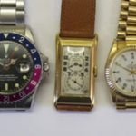 Rolex is a Prince amongst Watches at Charterhouse