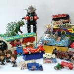 Bonhams & Goodman Auction of Vintage and Retro Toys