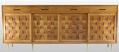 Dunbar Furniture Auctioned at Leonard Auction