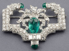 FINE JEWELRY TO BE AUCTIONED BY SKINNER SEPTEMBER 16TH
