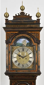 Longcase Clocks for Charterhouse Auction