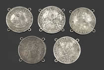 Rare Silver Coins to Sell at Tennants Auction