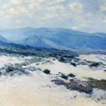 California & American Paintings & Sculpture Auction Features Works by Guy Rose and Edgar Payne