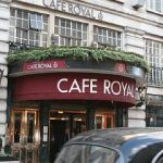Café Royal Contents for Bonhams Auction