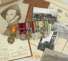 Exceptional Medals for Bonhams & Goodman Melbourne Collectables Auction