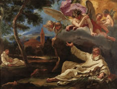 Rediscovered Italian Masterpiece in Dallas Auction