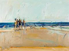 California Art Sells for Record Prices at Bonhams & Butterfields