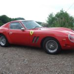Star Cars at Charterhouse Auction