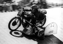Historic Motorcycle Sidecars For Sale At Bonhams