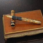 The Clavius Collection of Fine Writing Instruments to be Offered at Bonhams & Butterfields
