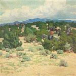 Bonhams & Butterfields California & American Paintings & Sculpture