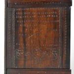 Pitcairn Island Box for Charterhouse Auction
