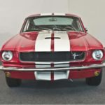 OVER 100 CLASSIC AND MUSCLE CARS FROM THE JAY WEINBERG COLLECTION WILL BE SOLD WITHOUT RESERVE THIS WEEKEND, APRIL 3-4, IN TEMECULA, CALIFORNIA