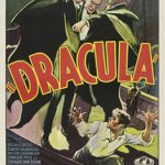 Dracula Poster Auctioned for World Record Price