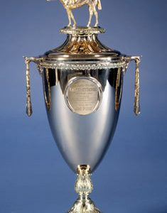 SKINNER TO AUCTION 1947 KENTUCKY DERBY TROPHY