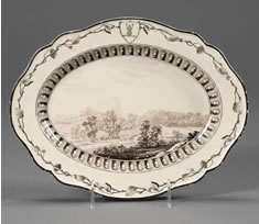 SKINNER TO AUCTION EUROPEAN FURNITURE, DECORATIVE  ARTS AND FINE CERAMICS JULY 11th