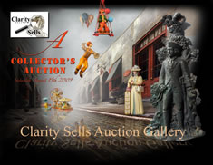 RARE CHEIN TOYS, COKE COLLECTIBLES, INDIAN ART AND ARTIFACTS, VINTAGE DOLLS, TOY TRAINS AND AIRPLANES, MORE TO BE SOLD AT AUCTION AUGUST 15